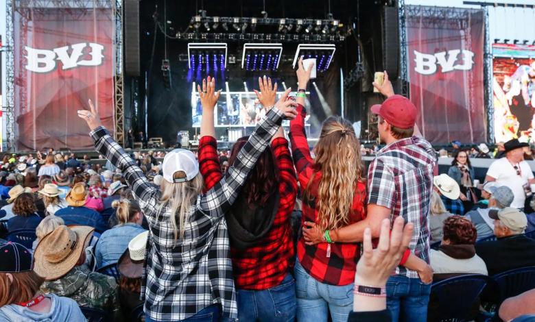 Photo of تعلن Big Valley Jamboree عن المعالم الرئيسية لمهرجان الموسيقى 2021