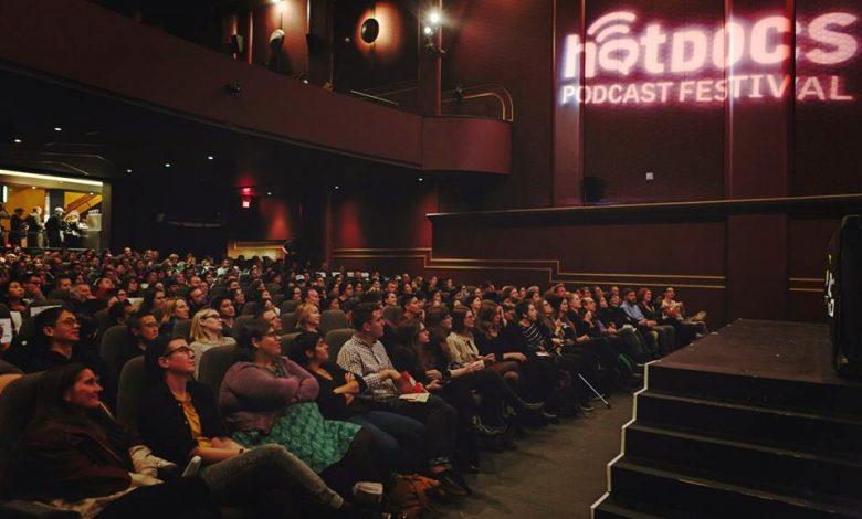 Photo of يعرض مهرجان Hot Docs في تورونتو 135 فيلمًا عبر الإنترنت هذا العام