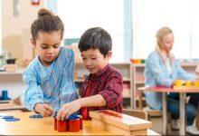 صورة يُسمح لمراكز رعاية الأطفال في أونتاريو بإعادة فتح يوم الجمعة