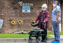 صورة تعلن أونتاريو عن خطة للسماح بالزوار في بعض دور المسنين