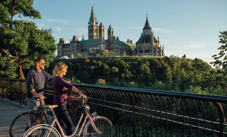 Photo of تخصص أوتاوا الملايين للترويج لقضاء العطلات في كندا خلال الأوقات الحالية و تشجيع السياحة