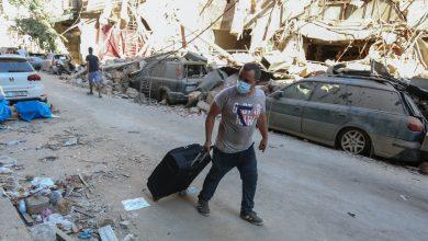 "Photo of ""سلامٌ من كندا إلى بيروت"" ؛ كندا ترسل معونة إنسانية بقيمة خمسة ملايين دولار إلى لبنان بعد انفجار بيروت"
