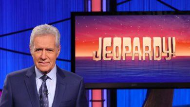 صورة برنامج المسابقات Jeopardy كشف للتو من الذي سيتولى منصب المضيف بعد وفاة أليكس تريبيك