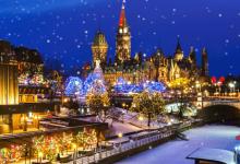 صورة من الواضح أن أونتاريو تكشف كيف يُسمح لنا بالاحتفال بالعطلات هذا العام