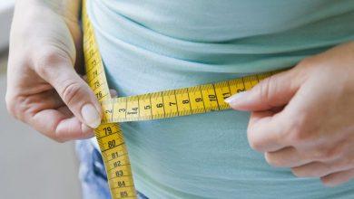 صورة في استطلاع جديد للرأي تبين ان ثلث الكنديين قد اكتسبوا وزنا خلال فيروس كورونا